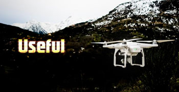 The Pros and Cons of Drones - ImproDrone